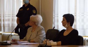 UBOJSTVO IZ NEHAJA Suniti Hindić tri i pol godine zatvora