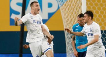 Pogledajte pogodak kojim je Toni Šunjić srušio Lovrenov Zenit