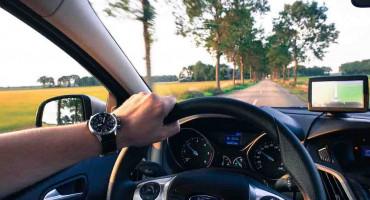 VRUĆINA Savjet vozačima: Ne vozite u najtoplijem dijelu dana