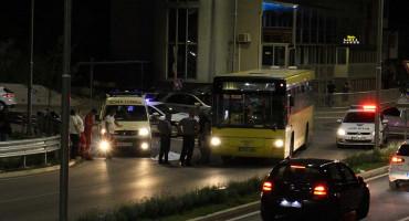 MOSTAR Autobus usmrtio pješaka
