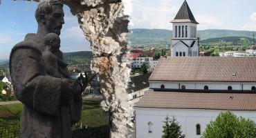TUŽIT ĆE ŽUPNIKA ZBOG ZVONA Protjerali su Hrvate, Cikotića imenovali ministrom, sad bi zaustavili i crkvena zvona