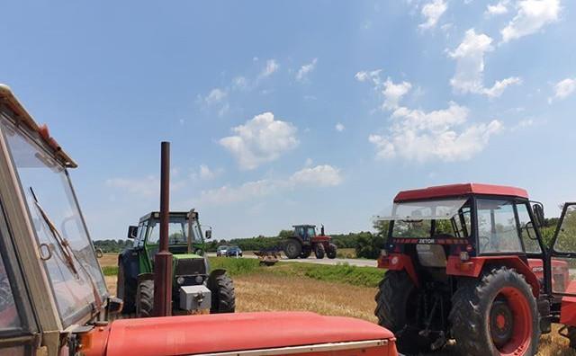 Poljoprivrednici iz cijele BiH 4. svibnja će blokirati granične prijelaze