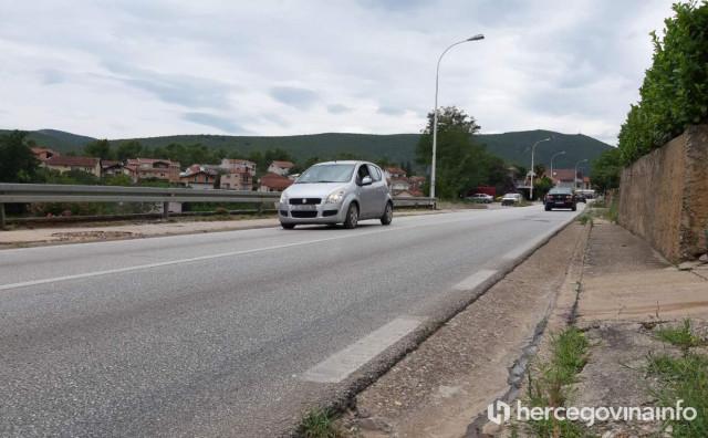 PRAVCI UZIMAJU ŽIVOTE Nakon smrti više pješaka mještani od policije traže radar