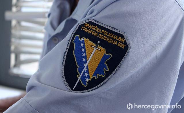 Uhićeni Granični policajci BiH zbog zloupotrebe službenog položaja