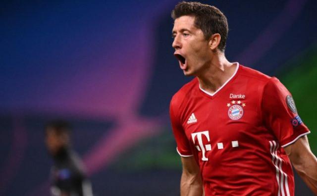 BAVARCI U FINALU Lyon promašivao, Bayern kažnjavao