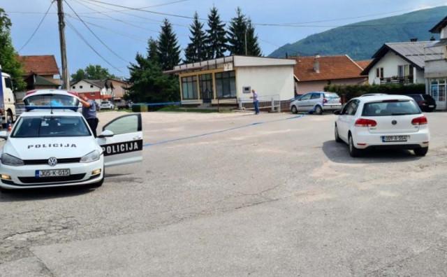 NOVA BILA Pronašao kradljivca 100 tisuća KM, pa 'zaradio' tri metka
