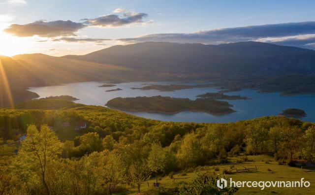 BiH država s najmanjim postotkom zaštićene prirode u Europi