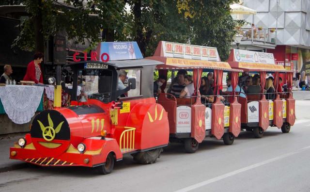 UPOZNAVANJE Travnik i Jajce nude mnogo turističkih sadržaja