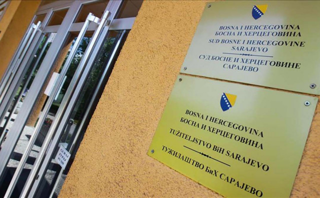 PREPUCAVANJA Tužiteljstvo BiH prozvalo Sud BiH zbog opstrukcije, a onda je stigao odgovor iz Suda BiH