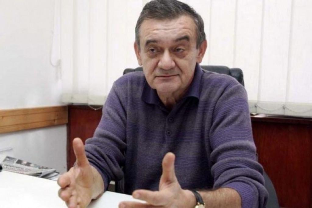 Žarko Papić, tim lider za izradu nacrta Strategija socijalnog uključivanja FBiH, RS i BD BiH