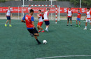 Polufinalni turnir Sportskih igara mladih održan u Mostaru