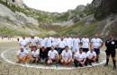 IMALI SU I VAR Na dnu presušenog Modrog jezera odigrana utakmica