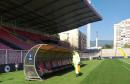ZENICA Dezinficiran stadion uoči utakmice BiH-Poljska