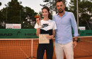 EKSPANZIJA ŽENSKOG TENISA Supruga Ivana Dodiga ponijela titulu