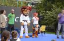 JUDO KLUB BORSA Sportskim radionicama i predavanjima obilježen Europski tjedan sporta