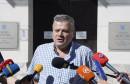 DOŠLI NA PROSVJED, PA SE POSVAĐALI Obrtnici traže Bešlićevu ostavku, a Vladu HNŽ da konačno uplati obećane plaće
