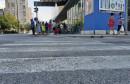 MALI ODZIV Pješaci na mostarskim ulicama nesigurni zbog brzine vozila od čak 280 km/h