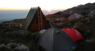 Velež dobio novo planinarsko sklonište
