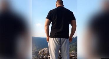 """""""SVOJ DUG SAM PLATIO"""" Priča Bosanca osuđenog zbog ratovanja u Siriji"""