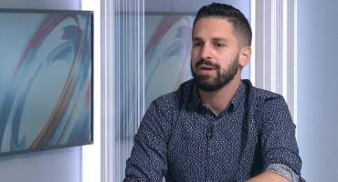 MOSTARSKI NOVINAR Bebanić otkrio zašto je napustio Zadrugu