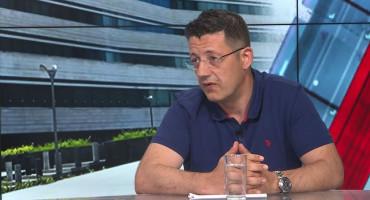 POTRES U SDA Aljoša Čampara podnio ostavku