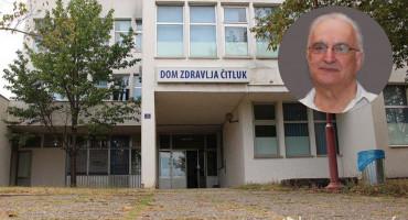 Preminuo dr. Ante Bošnjak