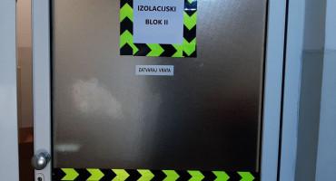 COVID VIKEND HNŽ Preminulo 6 osoba, u bolnici 111 bolesnika, 11 na respiratoru