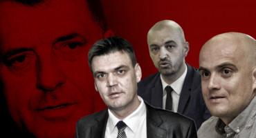 """HDZ 1990., HRS, HSP """"Živ bio Milorade, nemoj nam više pomagati u RS-u"""""""