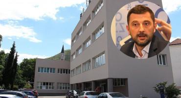 NOVI NATJEČAJ Ostaje li dr. Mario Kordić ravnatelj Doma zdravlja Mostar?