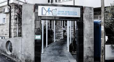 TREĆA SREĆA Kome štele mjesto ravnatelja Doma zdravlja Stari grad?