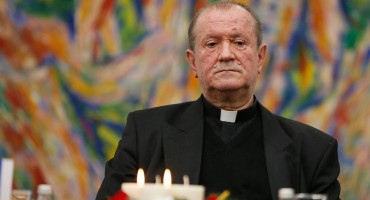 Preminuo don Niko Luburić, poznati crkveni glazbenik