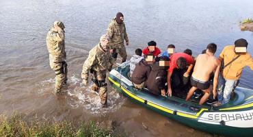 Afganistanac u BiH pokušao prokrijumčariti svoje sunarodnjake