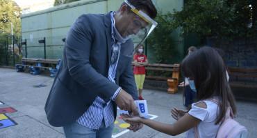 INICIJATIVA RODITELJA Roditelji ZHŽ-a i HNŽ-a od srijede potpisuju izjave protiv mjera u školama