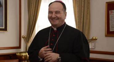 Biskup Petar Palić dobio bh. državljanstvo