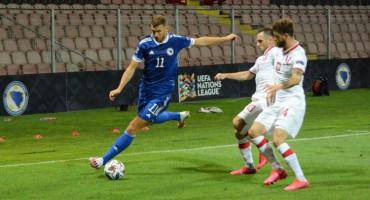 Poljska slavila u Zenici protiv BiH