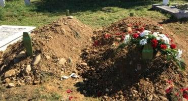 BUGOJNO ZAVIJENO U CRNO Otac i dva sina preminuli od koronavirusa