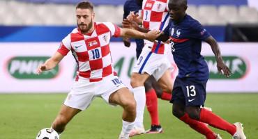 IZ RUSIJE S LJUBAVLJU Nikola Vlašić pomaže hercegovačkoj školi nogometa