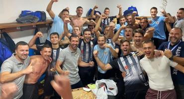 PRVA LIGA FBIH Odlična momčad Posušja slavila s igračem manje, prvi bod za Igora Pamića