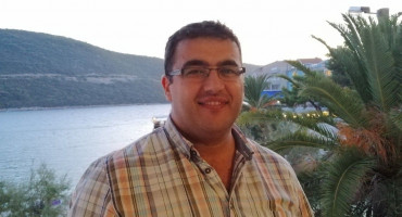 NEUM Josip Bogdanović kandidat HRS-a za načelnika
