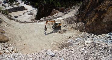 KREŠEVO U kamenolomu poginuo 45-godišnji radnik
