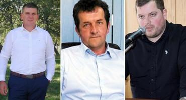 LJUBUŠKI Ovo su tri kandidata za novog gradonačelnika