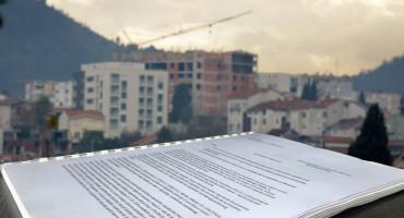 KAZNENA PRIJAVA Stanari prijavili Bešlića, Čuljka i Šarića zbog protuzakonite gradnje na Bijelom Brijegu
