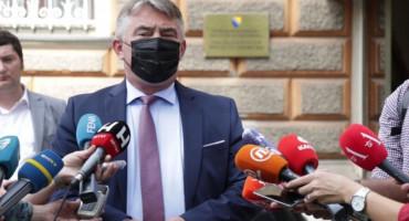 DODIK PROTIV Komšić i Džaferović glasali za priznanje Kosova