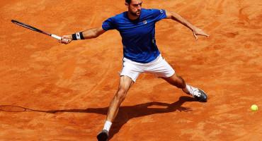 ATP RIM Čilić se plasirao u drugo kolo, poznat sljedeći protivnik