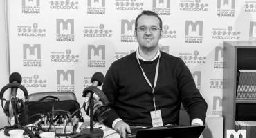 Preminuo mladi novinar radio postaje Mir iz Međugorja