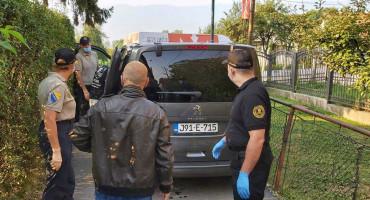 ZA TJEDAN DANA Iz BiH protjeran 101 stranac, među njima i državljanin Hrvatske
