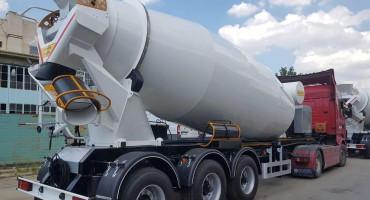 UNO BiH NAJAVLJUJE Slijedi provjera poslovanja betonara