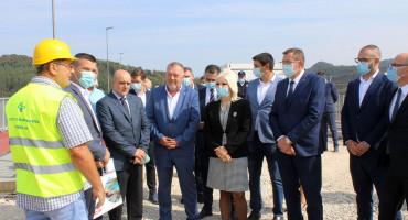 OBILAZAK Bratoljub je nova veza između BiH i Srbije