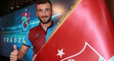 POJAČANJA U VELEŽU Na dvije godine potpisao bivši igrač Trabzonspora, stigao i vratar iz Željezničara