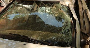 BLIDINJE-TOMISLAVGRAD U prometnoj nezgodi poginuo 34-godišnjak, žena teško ozlijeđena